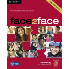 Face2face Elementary. Second Edition