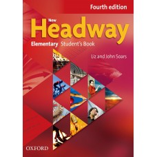New Headway Elementary. Fourth Edition